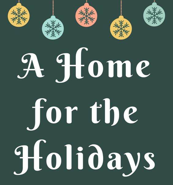 Now is the time to think about a home for the holidays. www.ritz-craft.com/blog/holidays