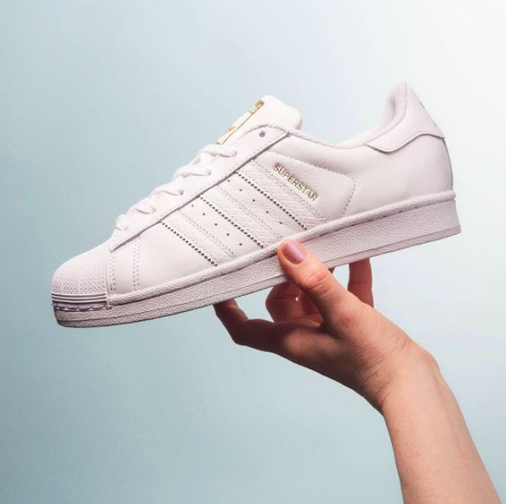 adidas Originals Superstar Women White/Snake Edition | Sports Insider Magazin