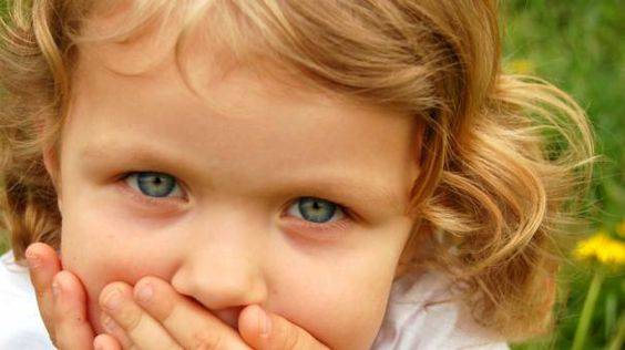My Young Child Is Using a Naughty Word. Should I Engage or Ignore? | Parenting Squad