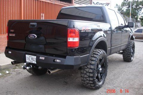 2006 Ford F150 Roof Racks   Google Search | Ford F150 Ideas | Pinterest | Roof  Rack, Ford And Ford Trucks