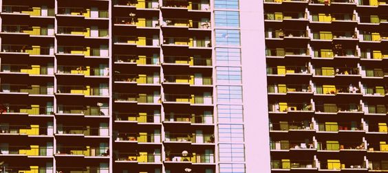 apARTments - I Arted-ParalLax Downtown Los Angeles (Michael Lloyd)