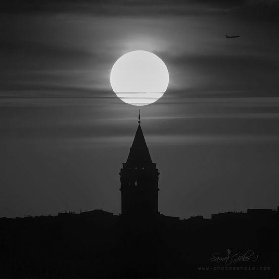 3...2...1...Buffff.. by Samet Güler - Photo 104796651 - 500px.  #galatatower #medievalstonetower #stonetower #tower #bosphorus #photography #istanbul #turkey #galatakulesi #kule #türkiye #galata #clouds #bulutlar #boeing #sunset #airplane #landscape #longexposure #sametgüler #üsküdar #photography #augsburg #munich #muc #münchen #stuttgart #istanbul #ankara #izmir