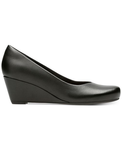Pumps - Shoes - Macy's | Wedge pumps