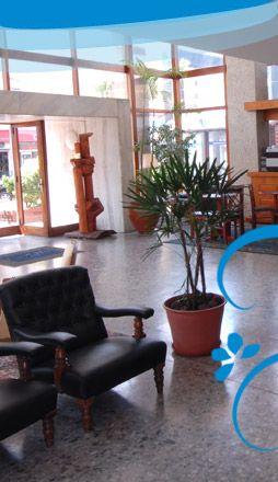 """Hotel Chiavari"", San Bernardo del Tuyú, Buenos Aires, ARG"
