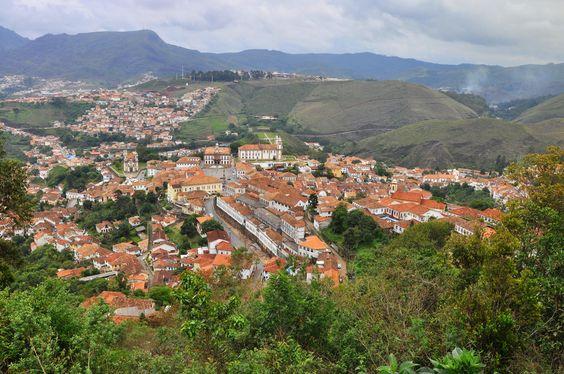 Ouro Preto - Minas Gerais-----------------------------------------------------------Foto: João Cassiano