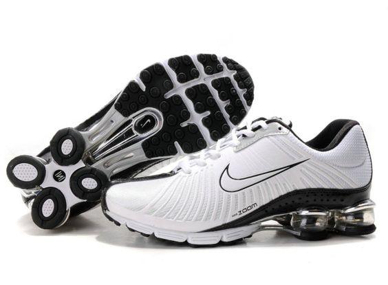 Zapatillas Nike Blancas Mujer Baratas