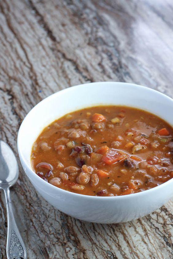 Boulder Organic Foods Review & Giveaway - FoodBabbles.com