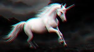 Resultado de imagem para desenho unicornios tumblr