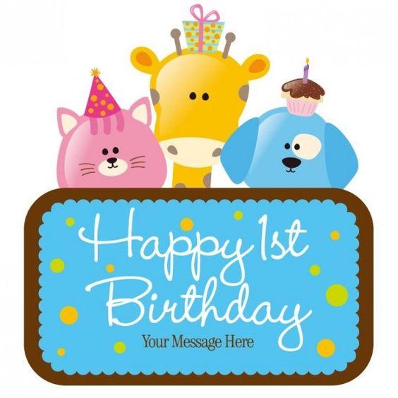vector cartão de aniversário infantil    http://br.freepik.com/vetores-gratis/vector-cartao-de-aniversario-infantil_596667.htm