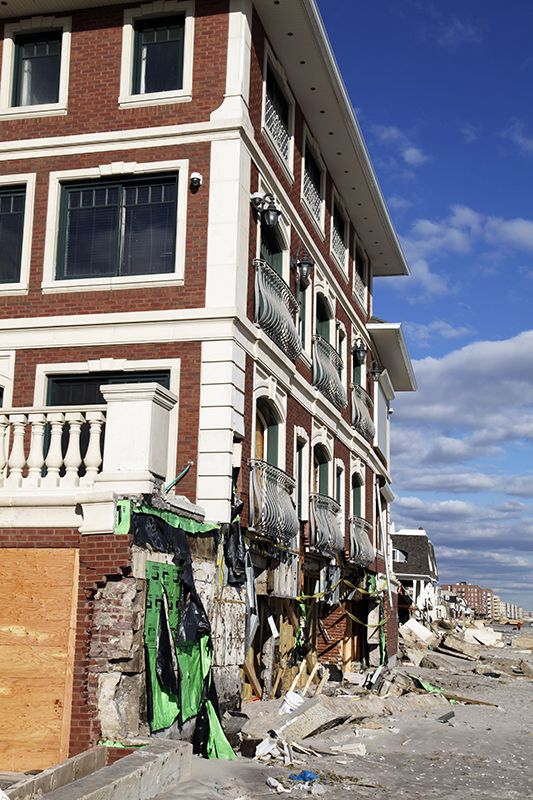 State Of New Jersey Management Of Reconstruction Rehabilitation Elevation And Mitigation Rrem Program Gilban Building Management Franklin Lakes Management