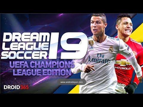 Dream League Soccer Mod Apk Latest V5 064 Free Download 2019