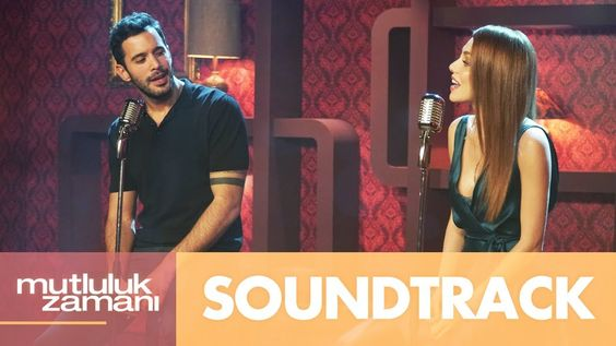 Mutluluk Zamani Soundtrack Bu Su Hic Durmaz Canciones Videos Musicales Musica