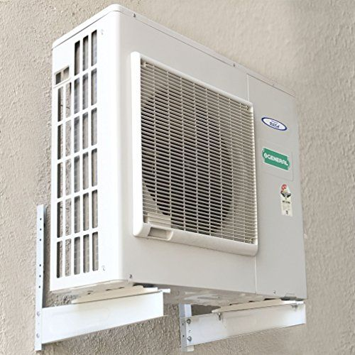 Plantex Heavy Duty Air Conditioner Outdoor Unit Stand Ac