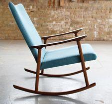 RC01 rocking chair / Jason Lewis Furniture