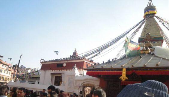 Glimpse of Nepal Tour