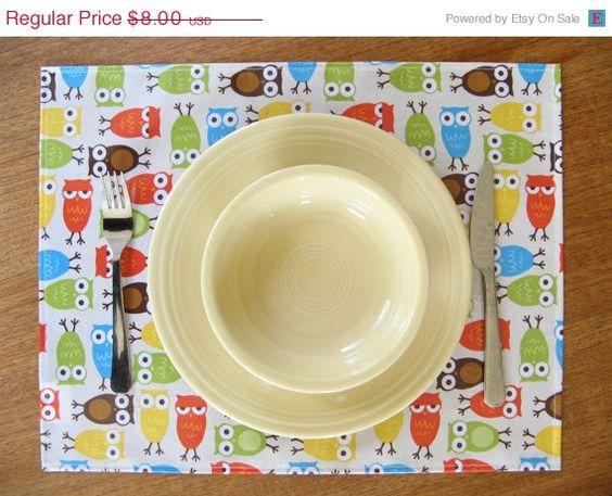 Pinterest le catalogue d 39 id es - Sets de table plastifies ...