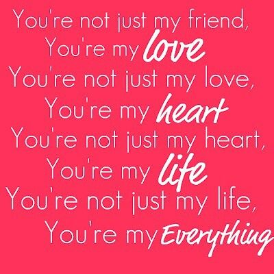 ♥ GOD, TRINITY (FATHER, SON, & HOLY SPIRIT)! You are my everything GOD! I love you more than anything GOD! <3 :-D :-) : )