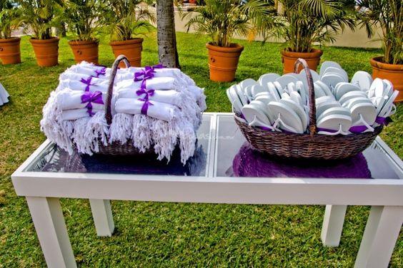 10 ideas originales para tu boda detalles de decoracion pinterest ideas and - Bodas originales ideas ...