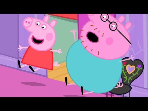 Peppa Pig Official Channel Peppa Pig Live Youtube In 2020