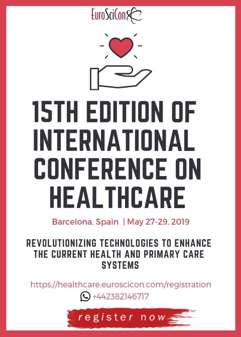 Healthcare Professionals From All International Backgrounds Will