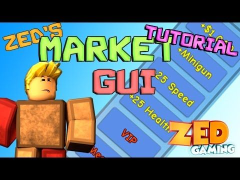 How to start making a game on roblox