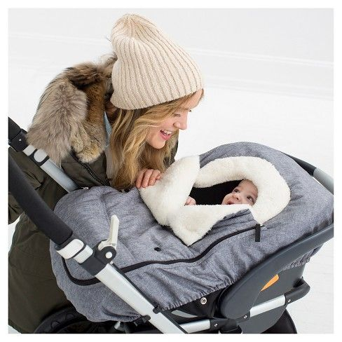Pleasing Skip Hop Stroll Go Car Seat Cover Heather Gray Grey Ibusinesslaw Wood Chair Design Ideas Ibusinesslaworg
