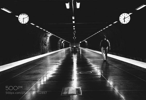 Station by metalboy_77