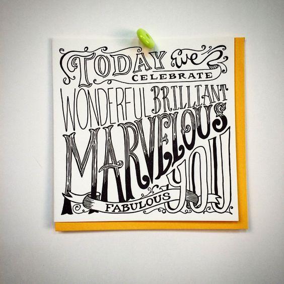 Happy Handwriting Day with this fabulous @elumdesigns card! #cursive #longhand #font #script #stationary #design #designer #studiolife #elum #elumstationary #letterpress