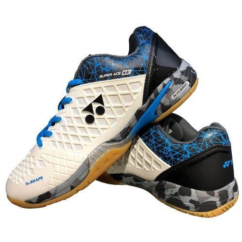 Yonex Super Ace 03 Badminton Shoes