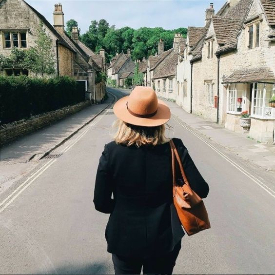 The Cotswolds in England | 29 Of The Most Instagrammable Places To Travel
