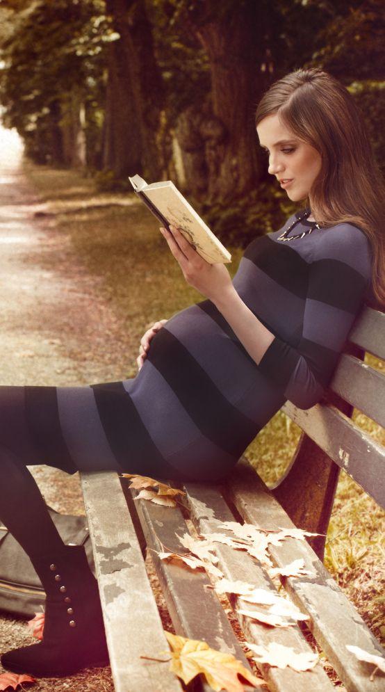 Streifen-Prints sind angesagt! Unsere lässige Victoria Stripe Tunika ist wunderbar bequem und macht eine tolle Figur