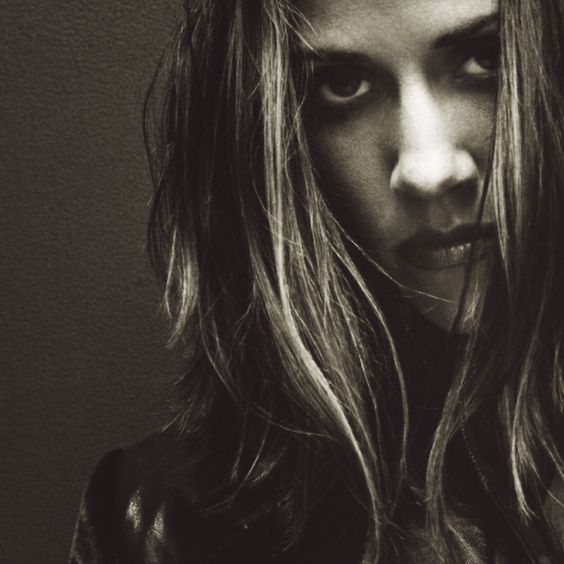 """""""Sheryl Crow"""" by Sheryl Crow - I've owned this albums since it was released & have played it til I needed a new one. Hard to beat this album."""