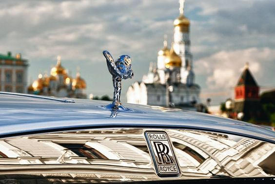 Rolls ;)