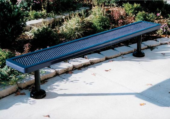Parks Flats And Park Benches On Pinterest