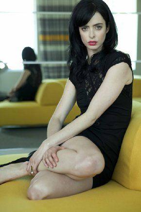 IMDb Photos for Krysten Ritter