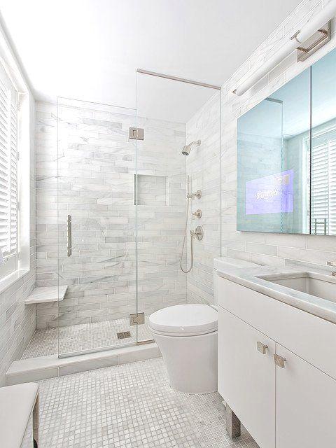 Image By Andrei Grindu On 1 Small Bathroom Bathroom Design