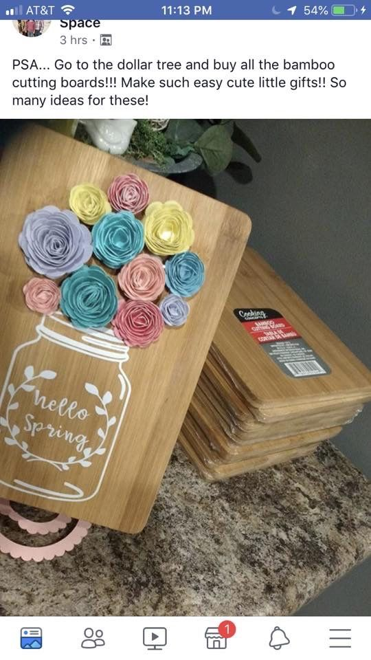 Pin By Laura Mckenzie On Diy Crafts In 2020 Cricut Crafts Dollar Tree Diy Crafts Diy Cricut