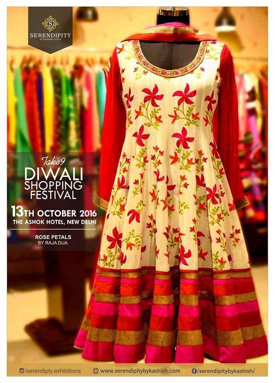 Women's Clothing Store and Rozina's DESIGNER STUDIO *STITCH AND STYLE* by Rose Petals @ Diwali Shopping Festival Take 9 on 13th October, at The Ashok, New Delhi.#SerendipityTake9 #Delhievent #DiwaliShoppingFestival Rozina's Studio