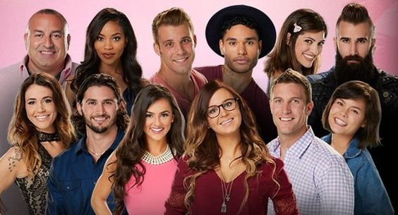 All Big Brother 18 houseguests are revealed! Who are you rooting for this season?