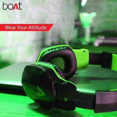 The Boat Rockerz 510 Is The Best Bluetooth Gaming Earphones Under 5000 This Boat Earphone Bra In 2020 Gaming Headphones Gaming Earphones Bluetooth Headphones Wireless