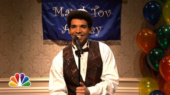 Drake Bar Mitzvah Monologue - SNL Highlight. Hahahaha the beginning of it is the best part.