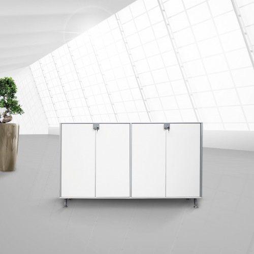 Design Sideboard mit Flügeltüren Inwerk A-Block
