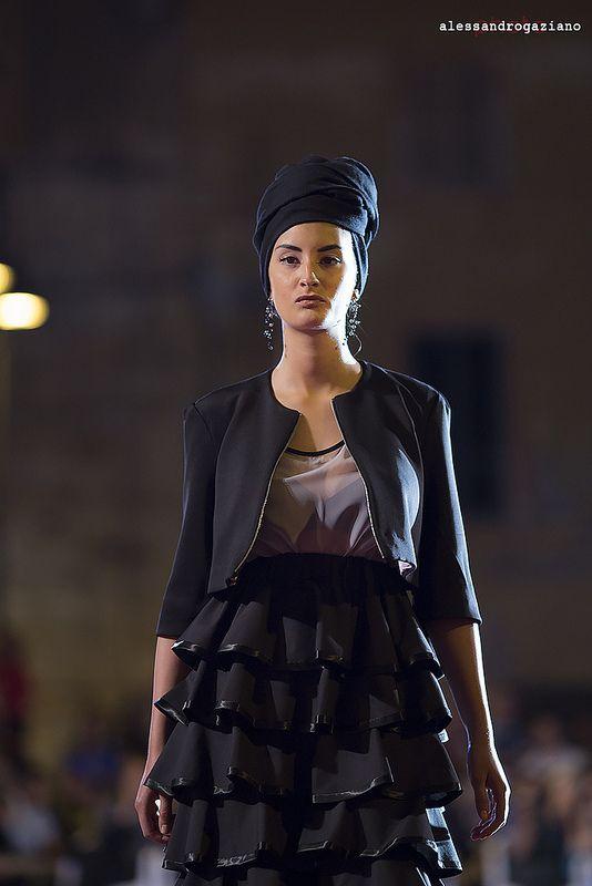 #moda #model #woman #girl #sfilata #fashion #foto #alessandrogaziano