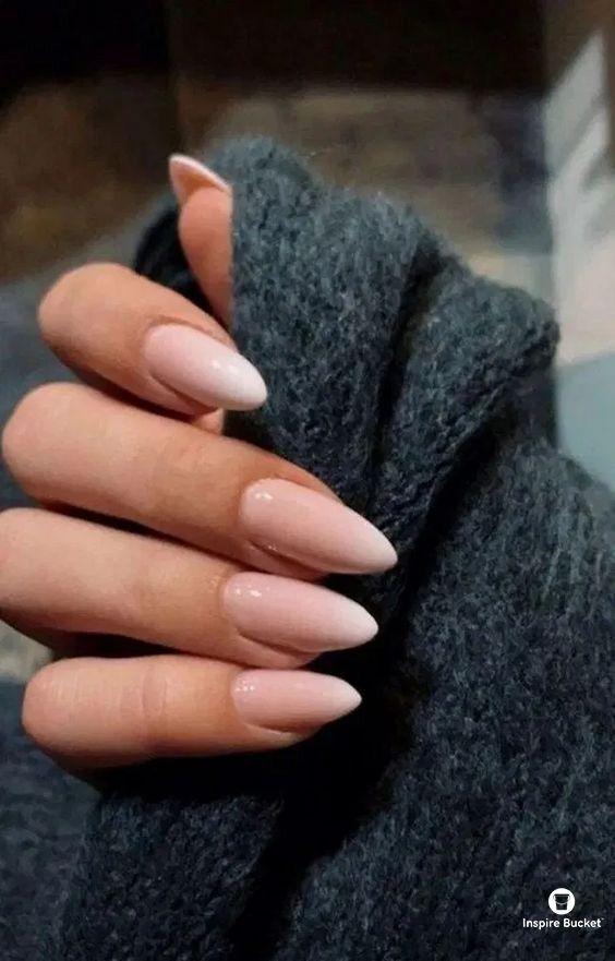 Polygel Nail Kit In 2020 Almond Acrylic Nails Pink Nails Summer Acrylic Nails