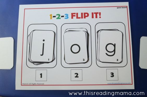 Short Vowel review Game- Complete with easy printable board, cards  and instructions. Learning should be Fun!!