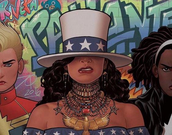 beyonce-america-comic-marvel.jpg (620×488):