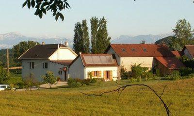 Acheter Gites Meubles Ou Chambres D Hotes En Rhone Alpes En 2020 Maison Style Maison D Hotes Belle Maison