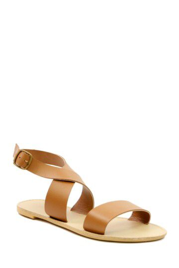 Cross Strap Mule Flat Sandals from Mr Price R89,99