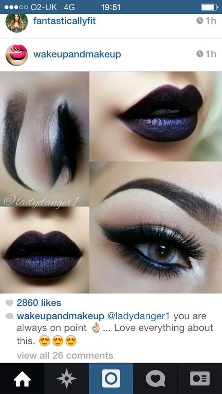 Best friend sent me this I actually think I may try this lip colour out