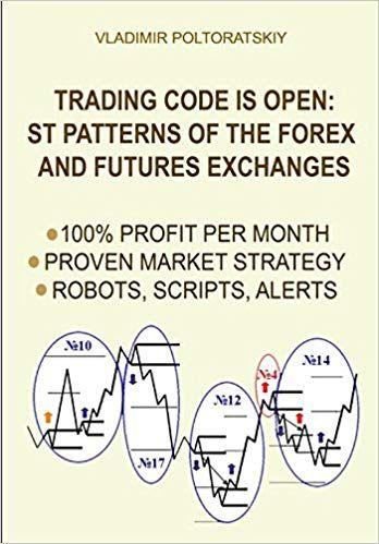 Trading Code Is Open Vladimir Poltoratskiy Finance Books